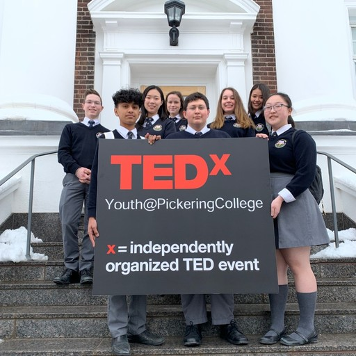 Pickering College student secures rights to host TEDx event