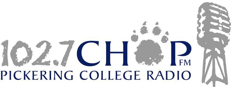 102 7 CHOP FM - Pickering College
